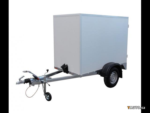 Prodám Vezeko PS A 13.2 celková hmotnost 1300kg