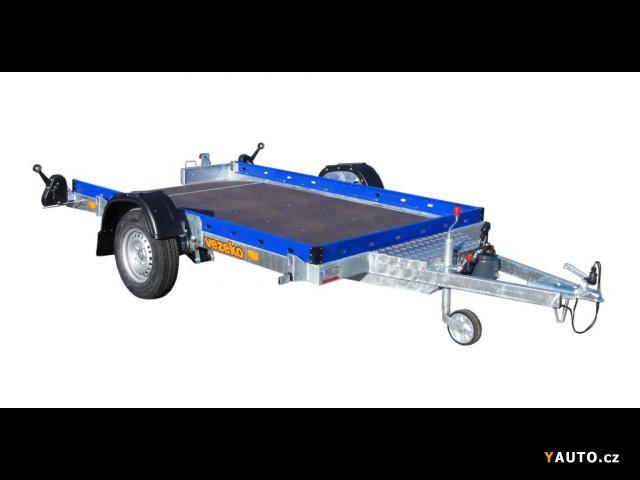 Prodám Vezeko HUSKY FB 08.28. hydraulické spouštěn