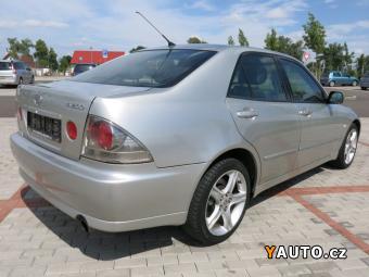 Prodám Lexus IS 200 Sport