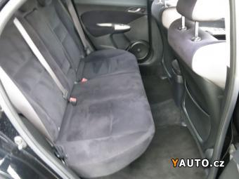 Prodám Honda Civic rezervace