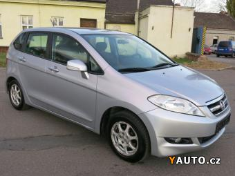 Prodám Honda FR-V 1.7i Top