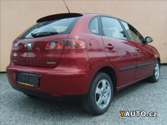 Prodám Seat Ibiza 1.2 HTP 12V