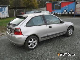 Prodám Rover 200 1.4 Si