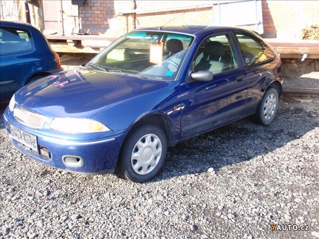 Prodám Rover 200 1.2