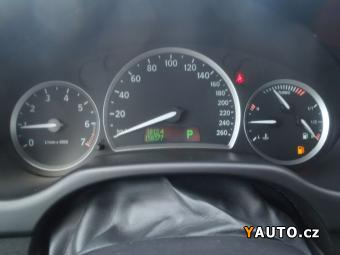 Prodám Saab 9-3 2,0 Turbo Aero navi kůže xenon