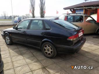 Prodám Saab 9-3 2.2Tid, eko zaplaceno