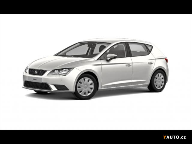 Prodám Seat Leon 1,2 TSI Reference