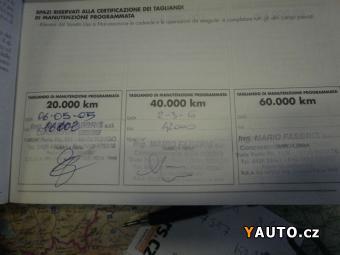 Prodám Alfa Romeo 147 1.9 JTD