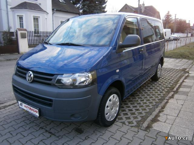 prod m volkswagen caravelle t5 2 0 tdi facelift 2012. Black Bedroom Furniture Sets. Home Design Ideas