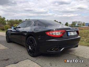 Prodám Maserati Granturismo 4.2i V8