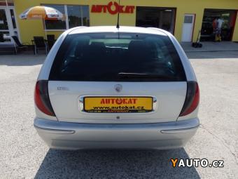 Prodám Lancia Lybra 1.9JTD ABS, Digi Klima