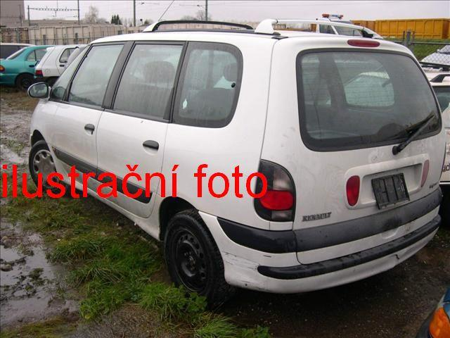 Prodám Renault Espace ND Tel:602 455 991