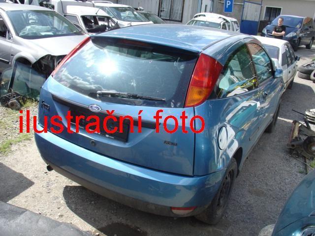 Prodám Ford Focus ND Tel:602 455 991