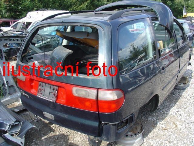 Prodám Ford Galaxy ND Tel:602 455 991