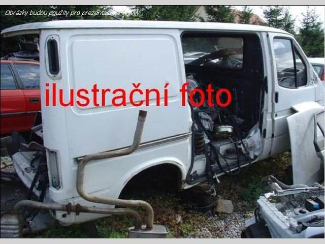 Prodám Ford Transit ND Tel:602 455 991