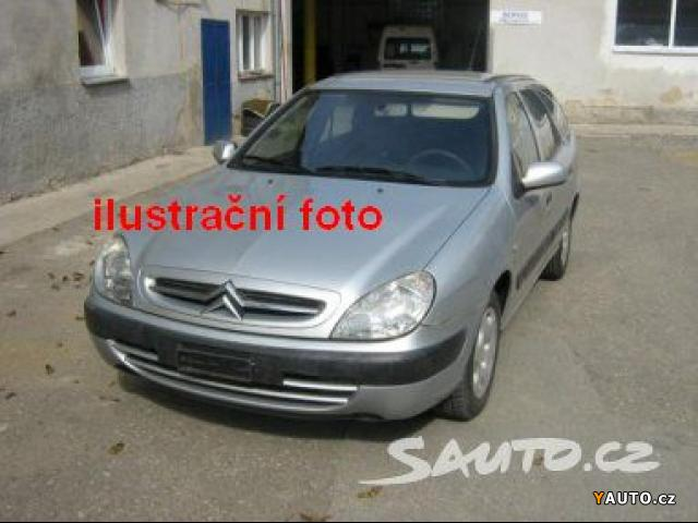 Prodám Citroën Xsara ND Tel:602 455 991