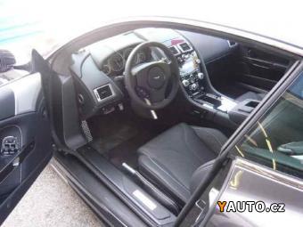 Prodám Aston Martin 5,9 DBS Coupé Automatik