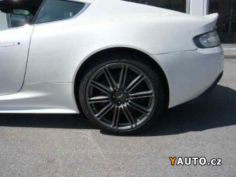 Prodám Aston Martin 5,9 DBS Coupé Manuell
