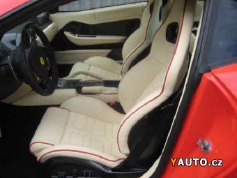 Prodám Ferrari 6,0 F599 Fiorano - NOVÝ VŮZ