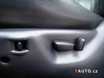 Prodám Jeep Grand Cherokee 2.7CRD Limited – PNEU