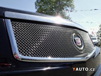 Prodám Cadillac CTS 3.5i 300PS – IRMSCHER