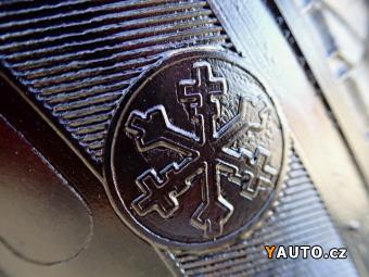 Prodám Rover 25 EKO 1.4i – ZIMNÍ PNEU
