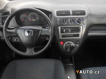 Prodám Honda Civic 1.6i 16V 81KW Klima