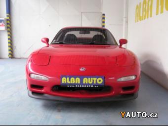 Prodám Mazda RX-7 1.3 Turbo