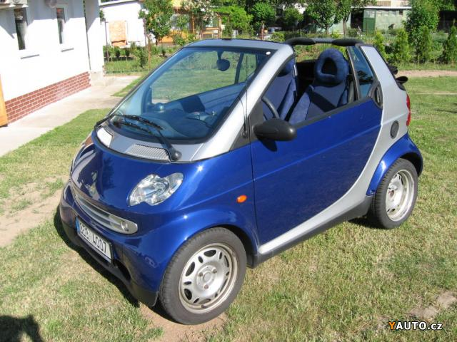 Auto Cariel 2011 Smart Fortwo Cabrio Wallpapers And Features Reviews