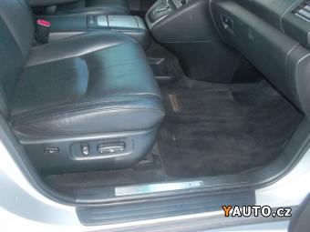 Prodám Lexus RX 400 Hybrid 3.3 Luxury