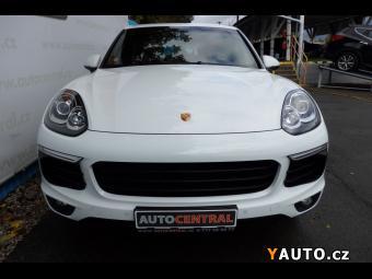 Prodám Porsche Cayenne 3.0 V6 S Tiptronic(A8)