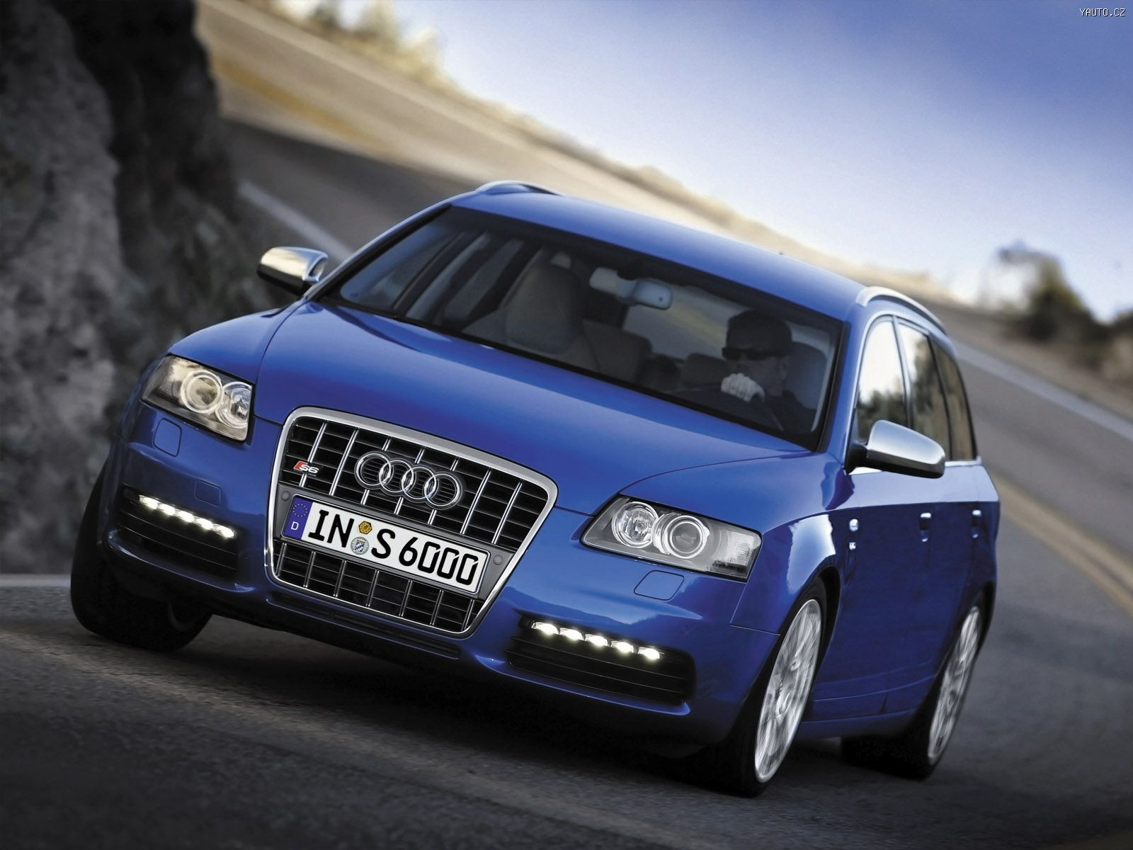 2006 audi s6 avant related infomation specifications weili automotive network. Black Bedroom Furniture Sets. Home Design Ideas