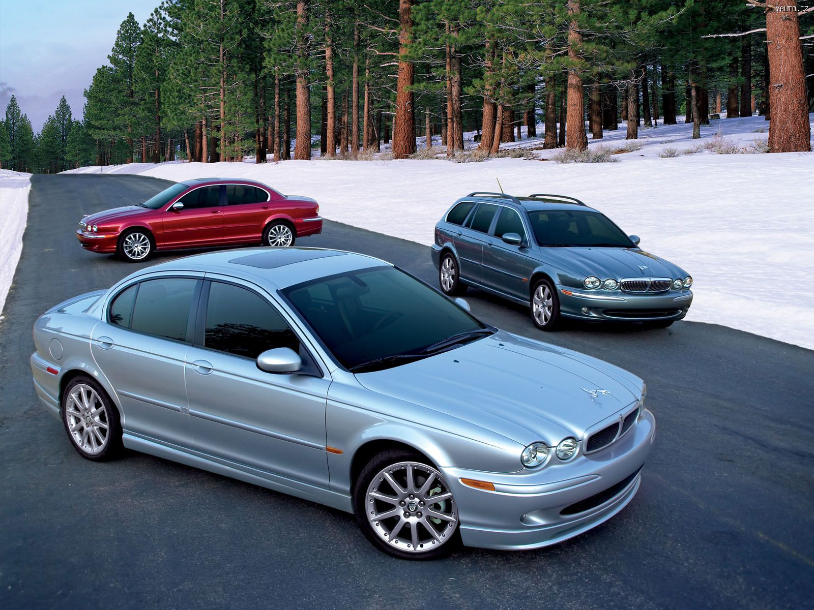 Jaguar X-type (... 2016 Jaguar Xjr Reviews