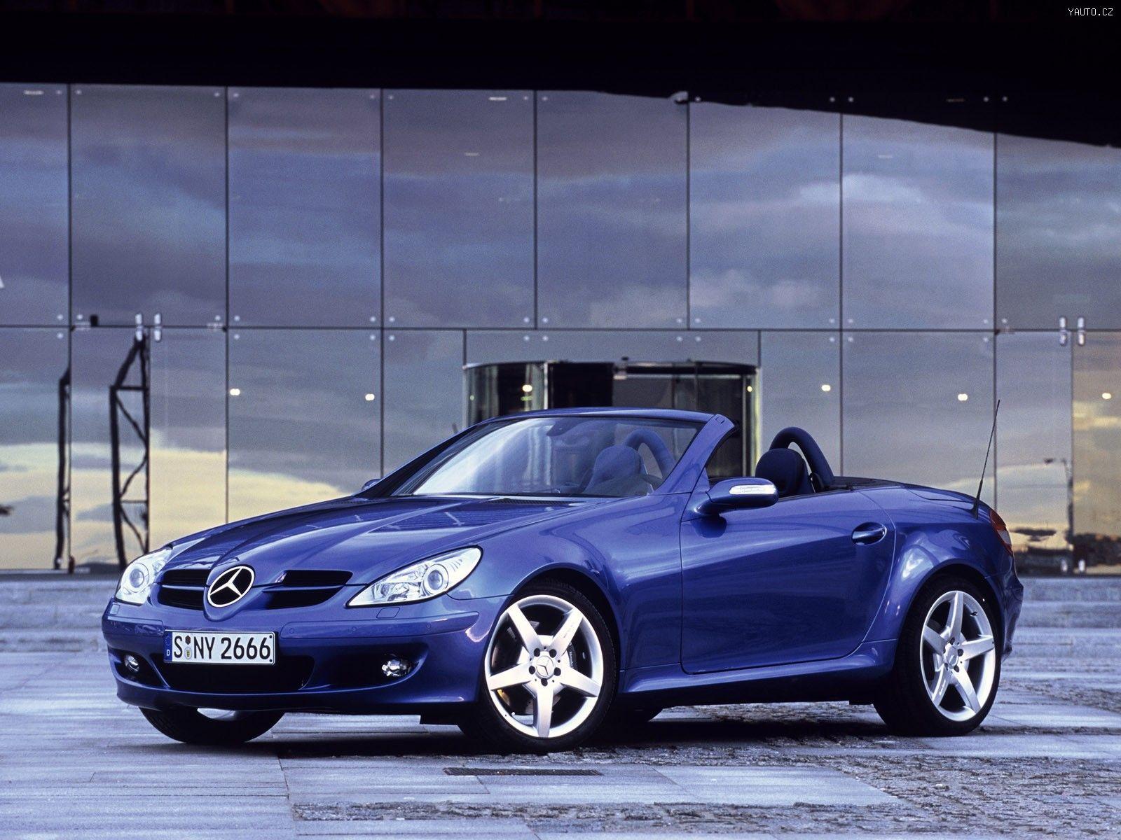 Mercedes benz slk 350 auta na plochu tapety na plochu for Mercedes benz 350 slk