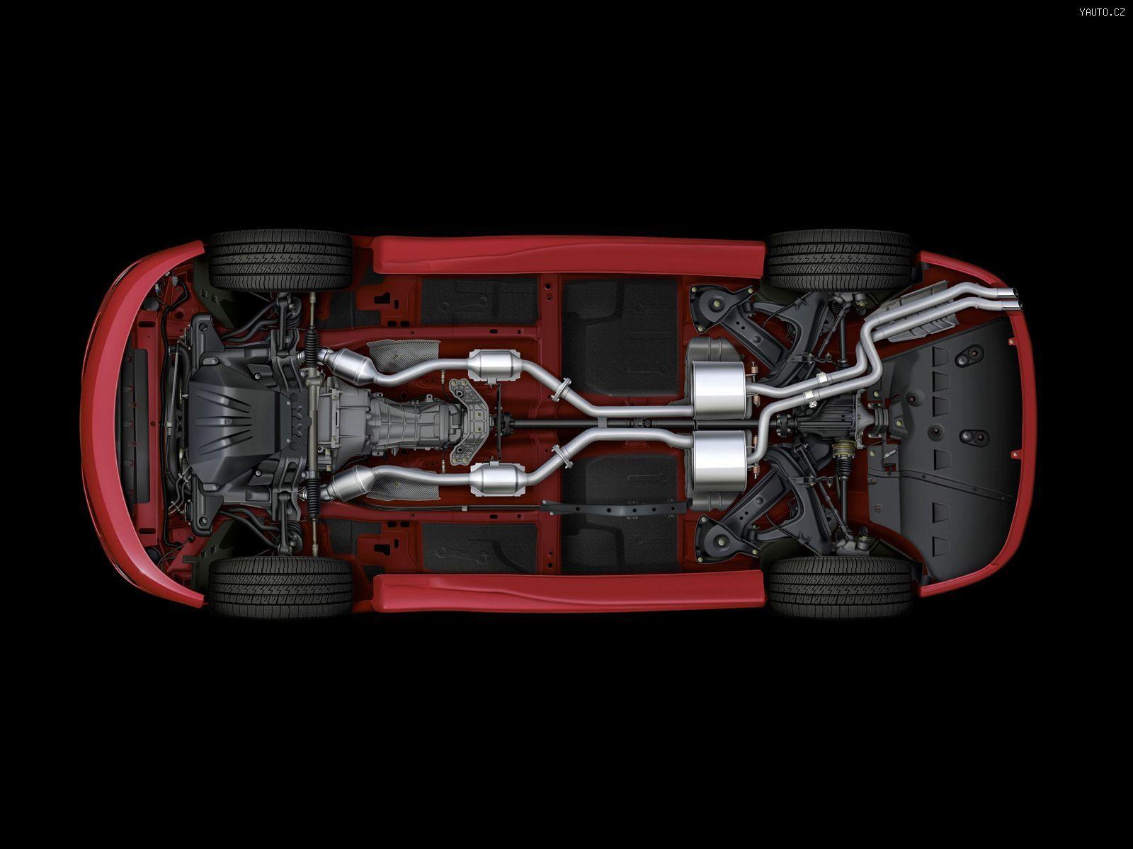 Pontiac GTO Automatic Autokatalog