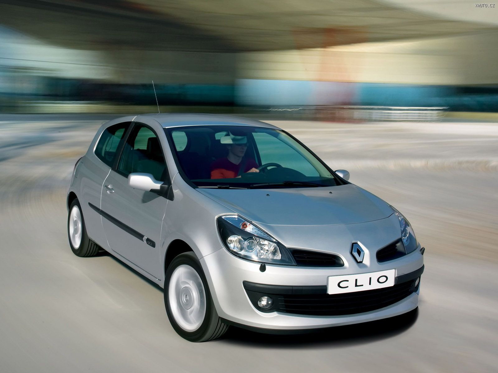 2005 renault clio iii 1 4 related infomation. Black Bedroom Furniture Sets. Home Design Ideas