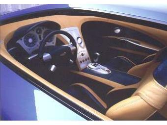 Bugatti 18-3 Chiron