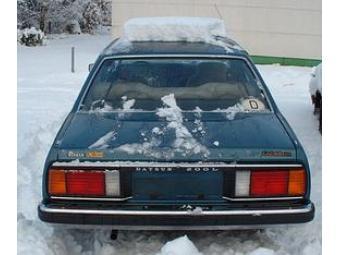 Datsun Laurel 2.4