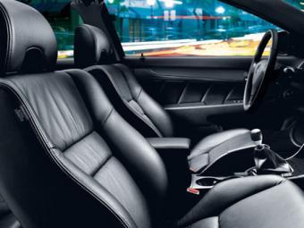 Honda Accord Coupe LX 3.0 V6 Automatic
