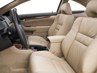 Honda Accord Coupe LX Automatic