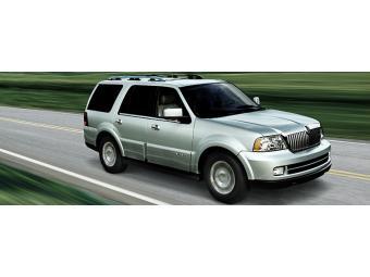 Lincoln Navigator Ultimate