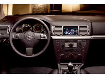 Opel Signum 3.0 V6 CDTI