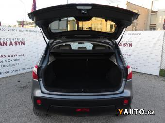Prodám Nissan Qashqai 2.0 dCi 110 kW 4x4