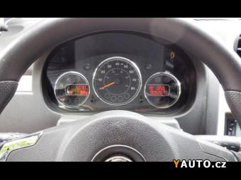 Prodám Aixam CROSSOVER Kubota 400 Diesel