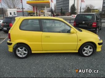 Prodám Honda 1.3 LOGO, KLIMA, ALU