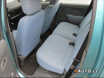 Prodám Suzuki Wagon R 1,3 WAGON R+, KLIMA, ZIMNÍ KOLA