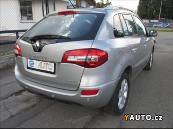 Prodám Renault Koleos 2,0 DCI, 4x4, ALU KOLA