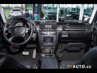 Prod m mercedes benz t dy g g350 cdi autopilot s for Mercedes benz autopilot