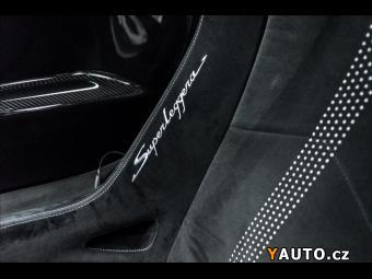 Prodám Lamborghini Gallardo Superleggera, karbon, lift, ka