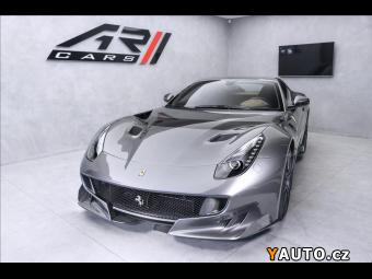 Prodám Ferrari F12 Berlinetta F12 TDF